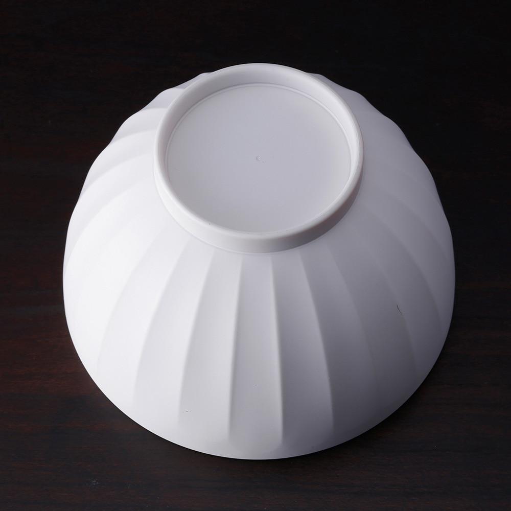 【trv】SOUP BOWL L ホワイト