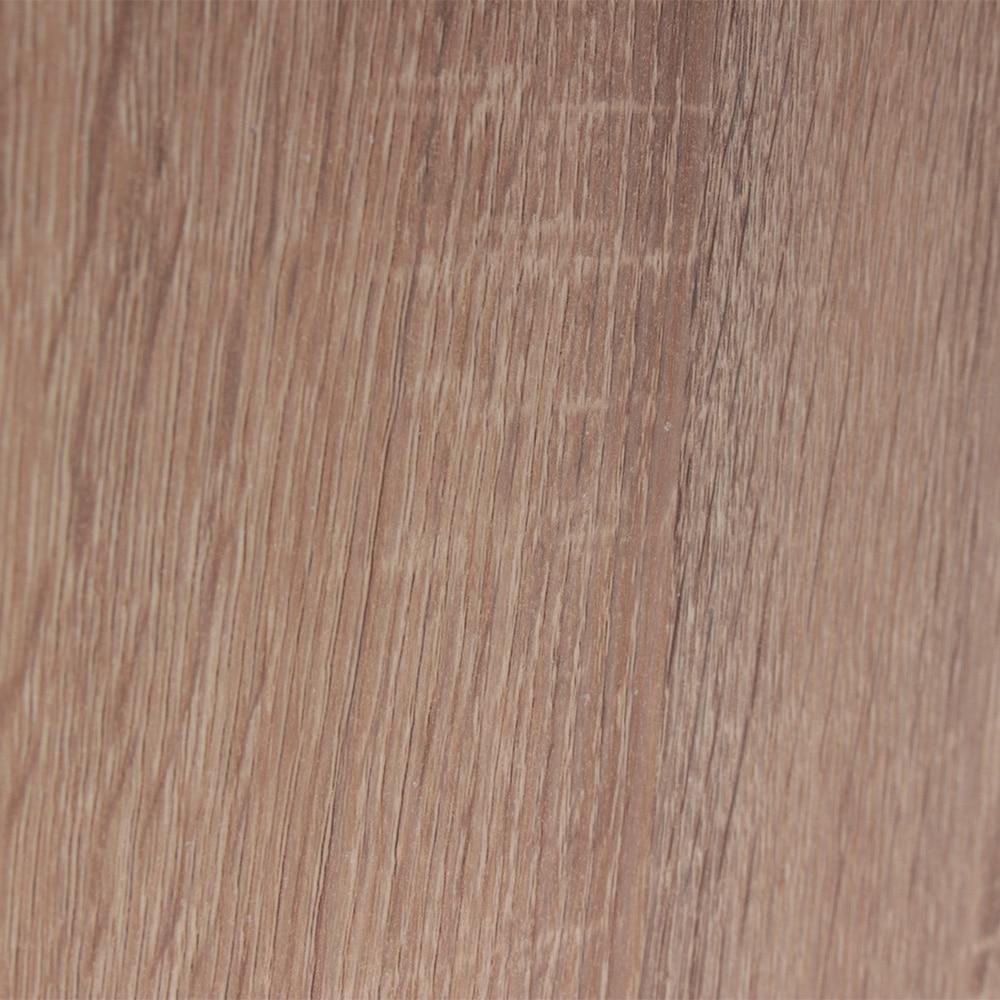 木目調ファイルケース ナチュラル