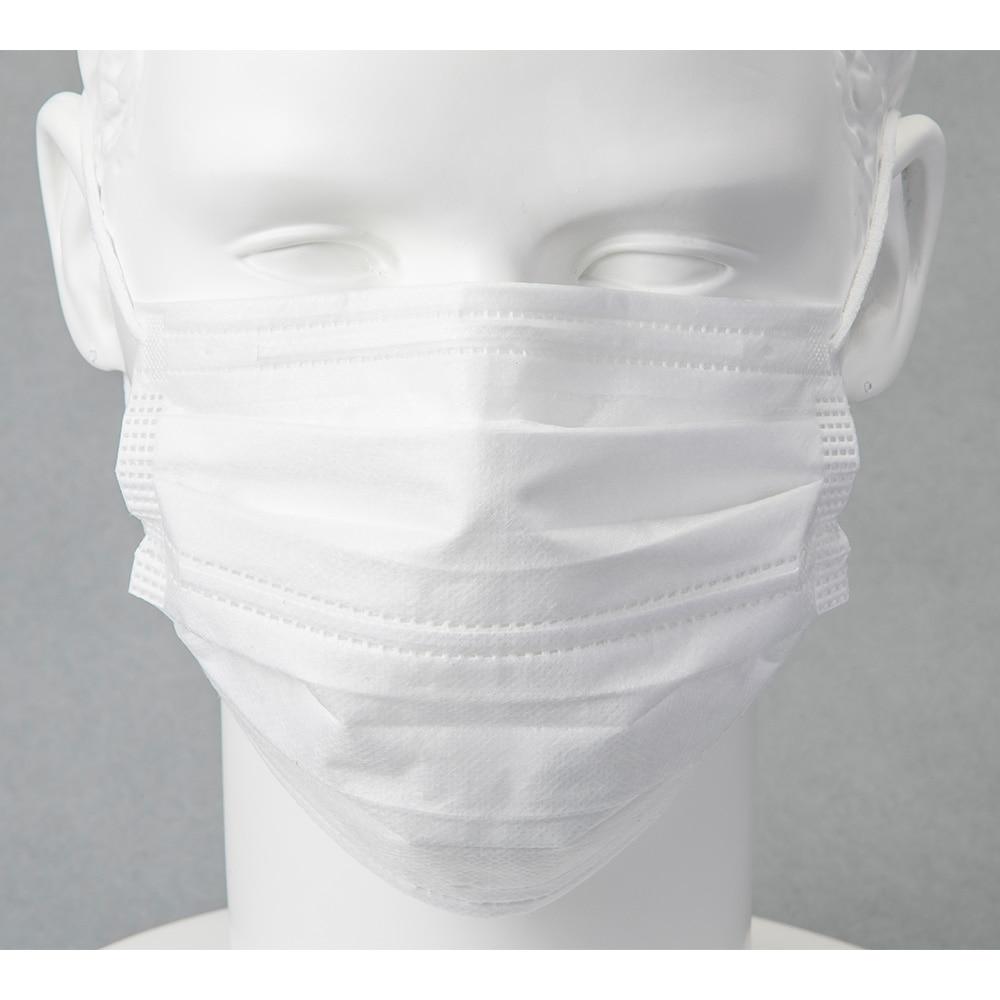 【数量限定】ダブルワイヤーマスク (ふつう)60枚 HMV-60