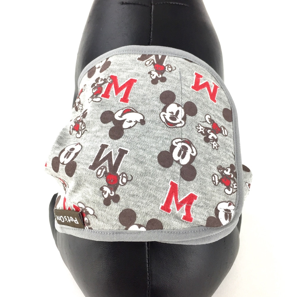 マナーベルトMミッキーマウス