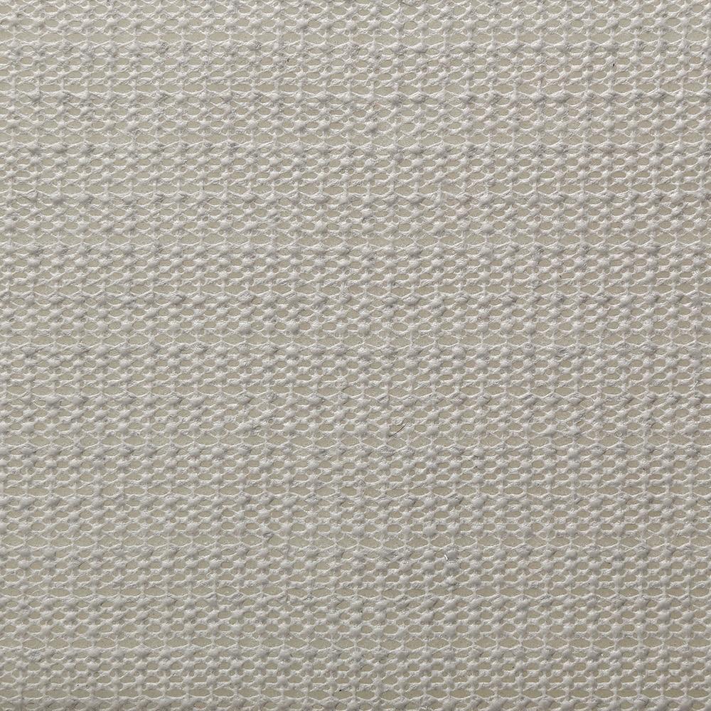 ダイニングチェアパッド デニム調 40×38×4.5