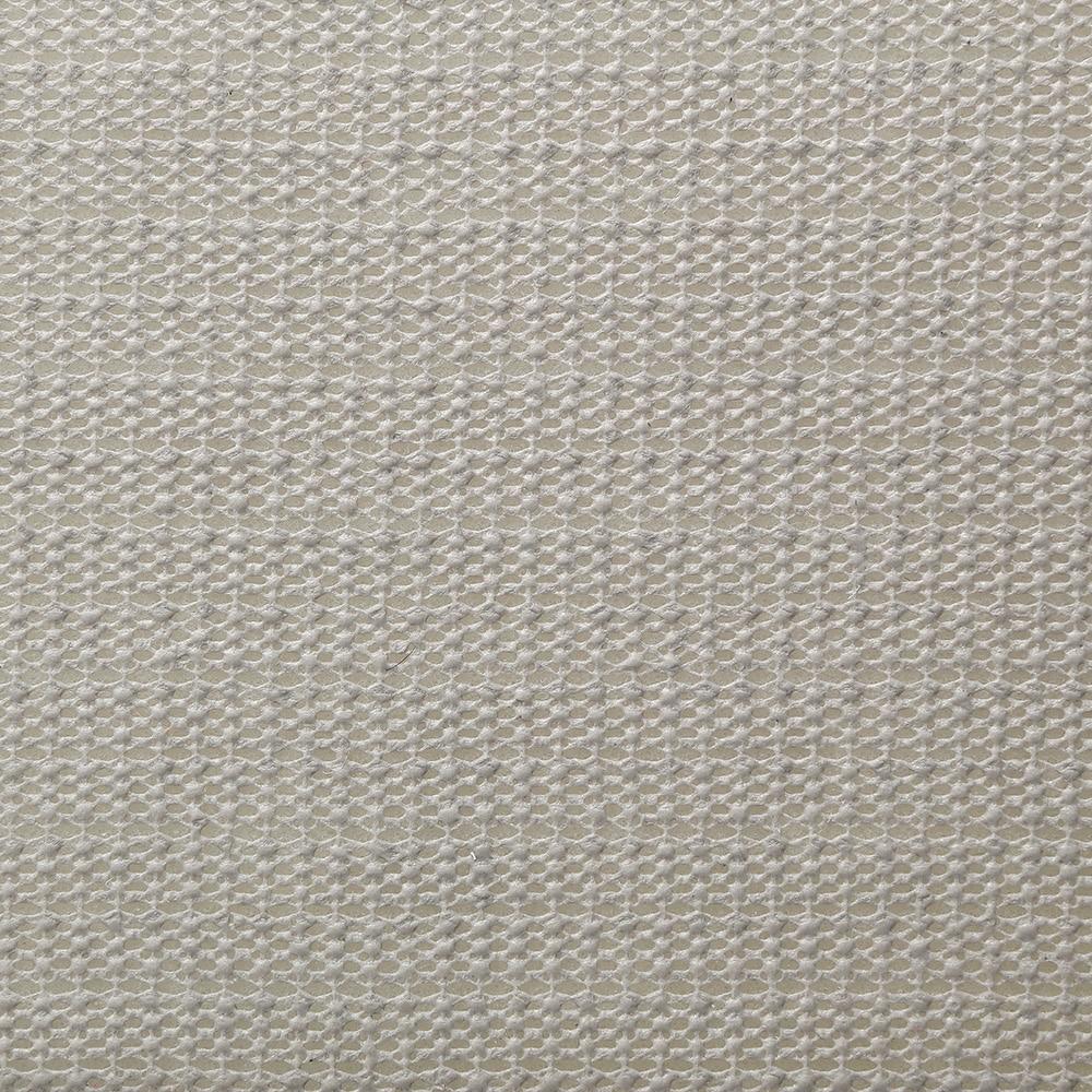 ダイニングチェアパッド ナチュラル 40×38×4.5