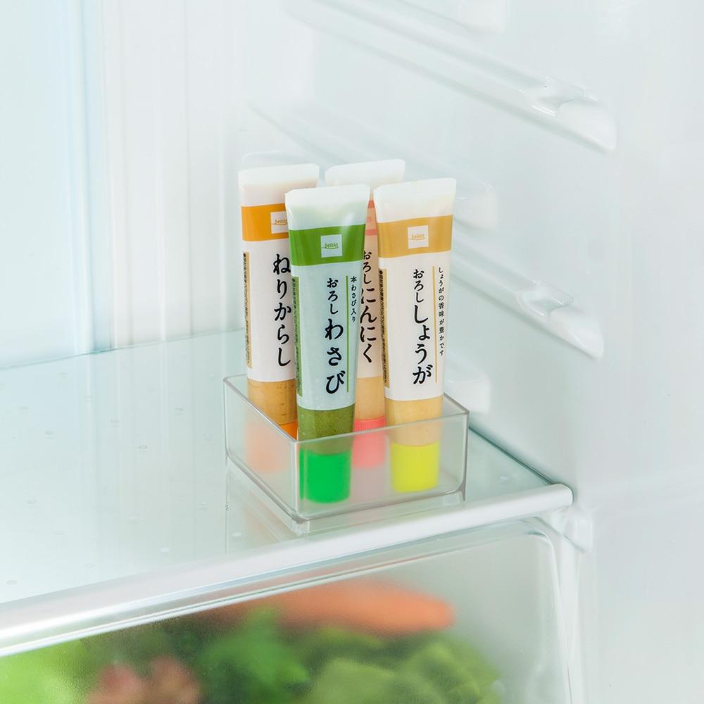 【数量限定】整理・冷蔵庫トレー Skitto スキット K Sサイズ