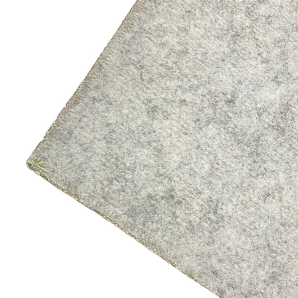 ペットと快適に過ごせるカーペット 8畳 グリーン