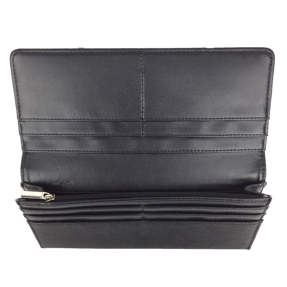 長財布 ブラック-G