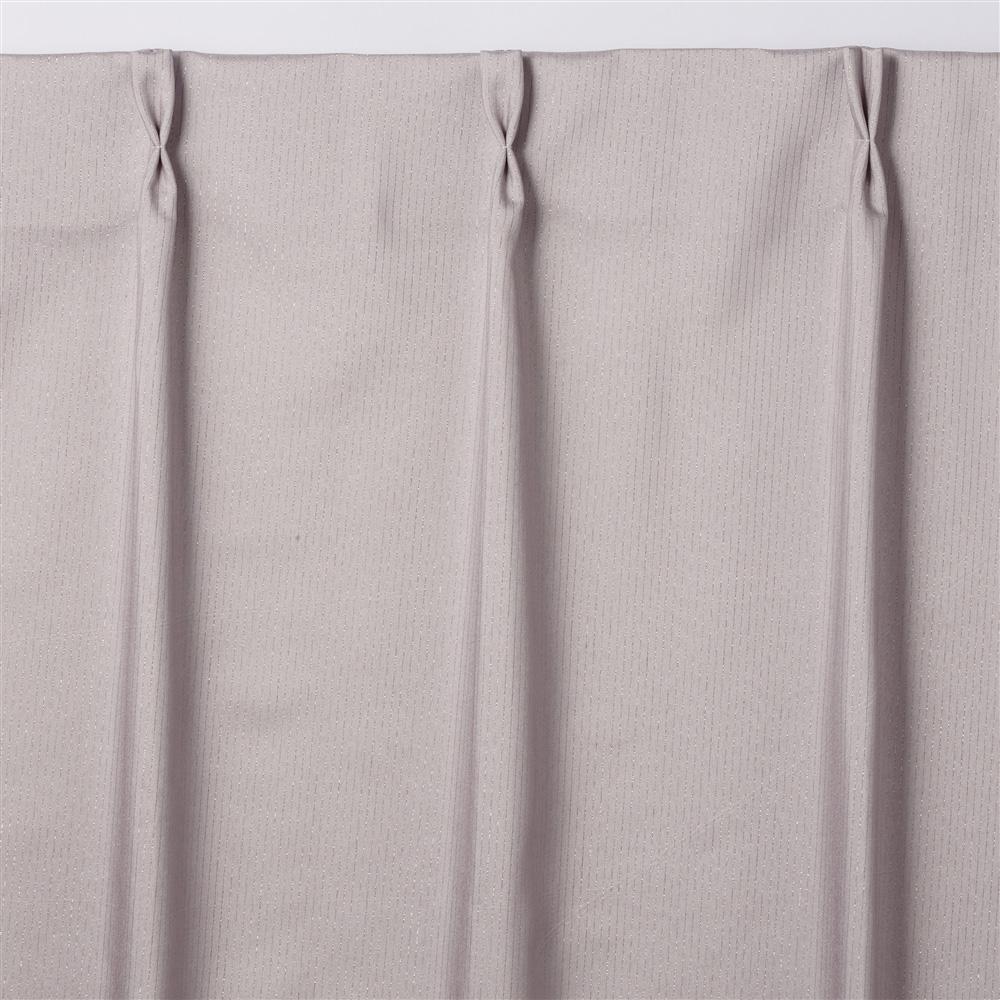 4枚組セットカーテン ミッキーマウス 100×178