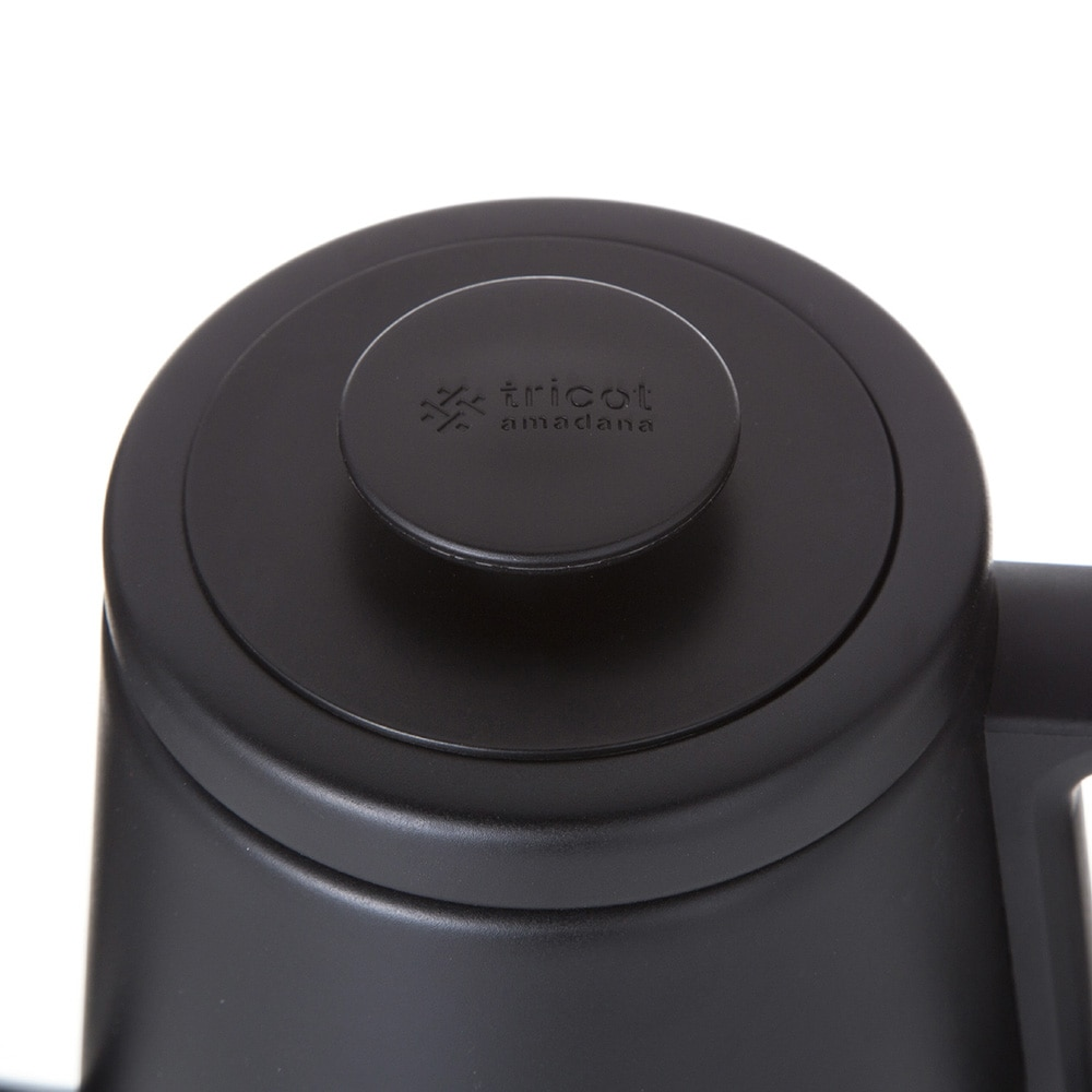 tricot amadana ステンレス電気ケトル CZ−SDK900BK