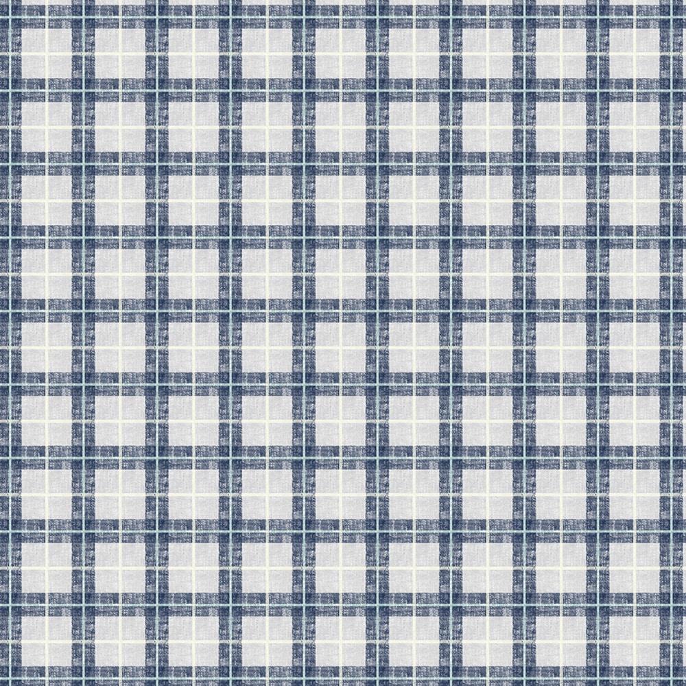 掛け布団カバー 和みチェック シングル 150×210
