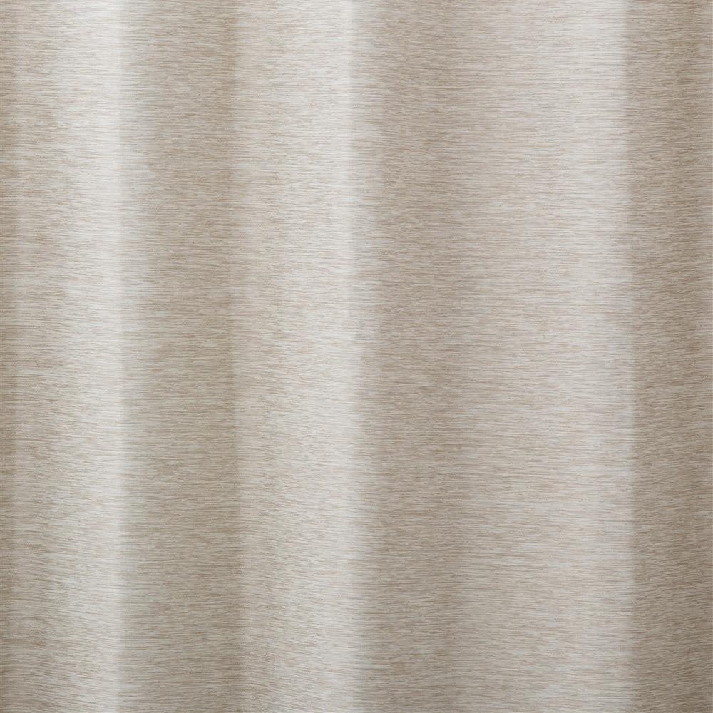 遮光防炎カーテンメホール アイボリー 100×185 2枚組