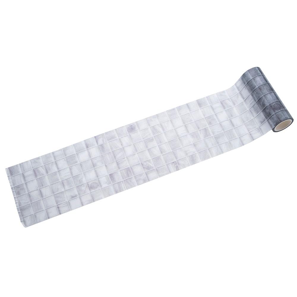 Kumimoku デコマスキングテープ 3点セットA(タイル+スタンプ+めもり)