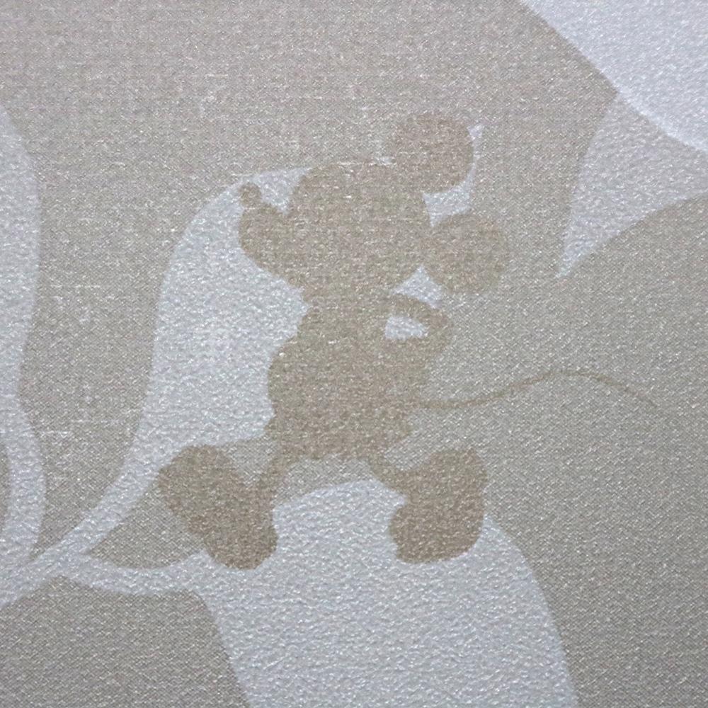 ディズニー 窓フィルム ミッキーマウスリーフ 46cm×90cm