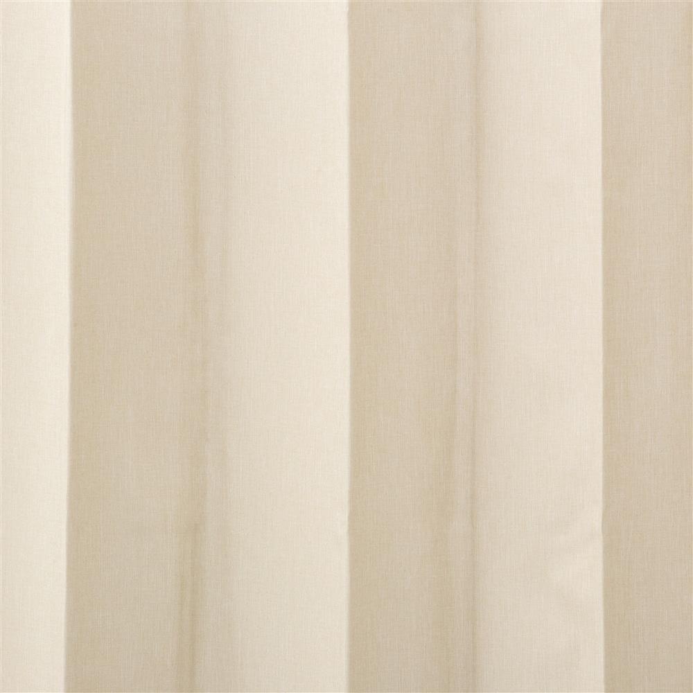 遮音遮熱遮光カーテン ニューコスモ ベージュ 100×210cm 2枚組