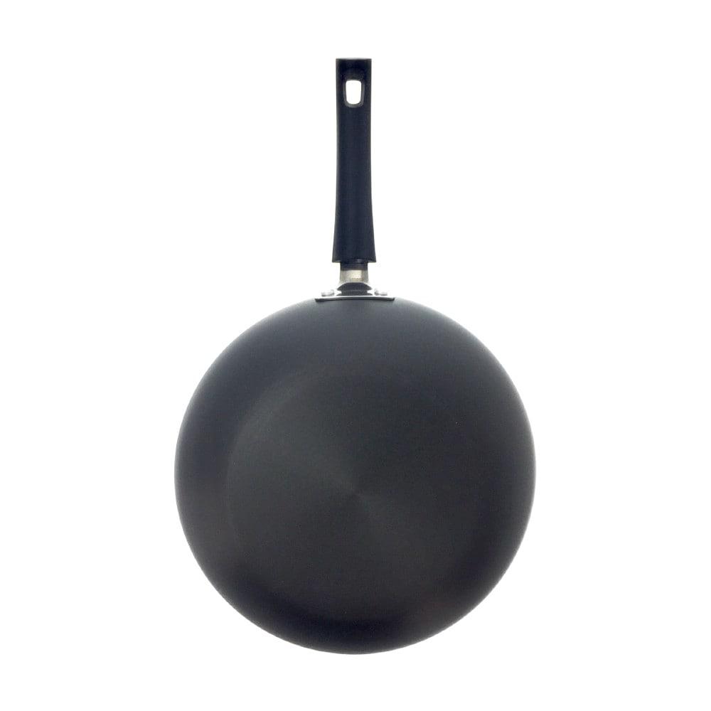 ガス火専用 焦げ付きにくいフライパン 28cm 深型(870g)