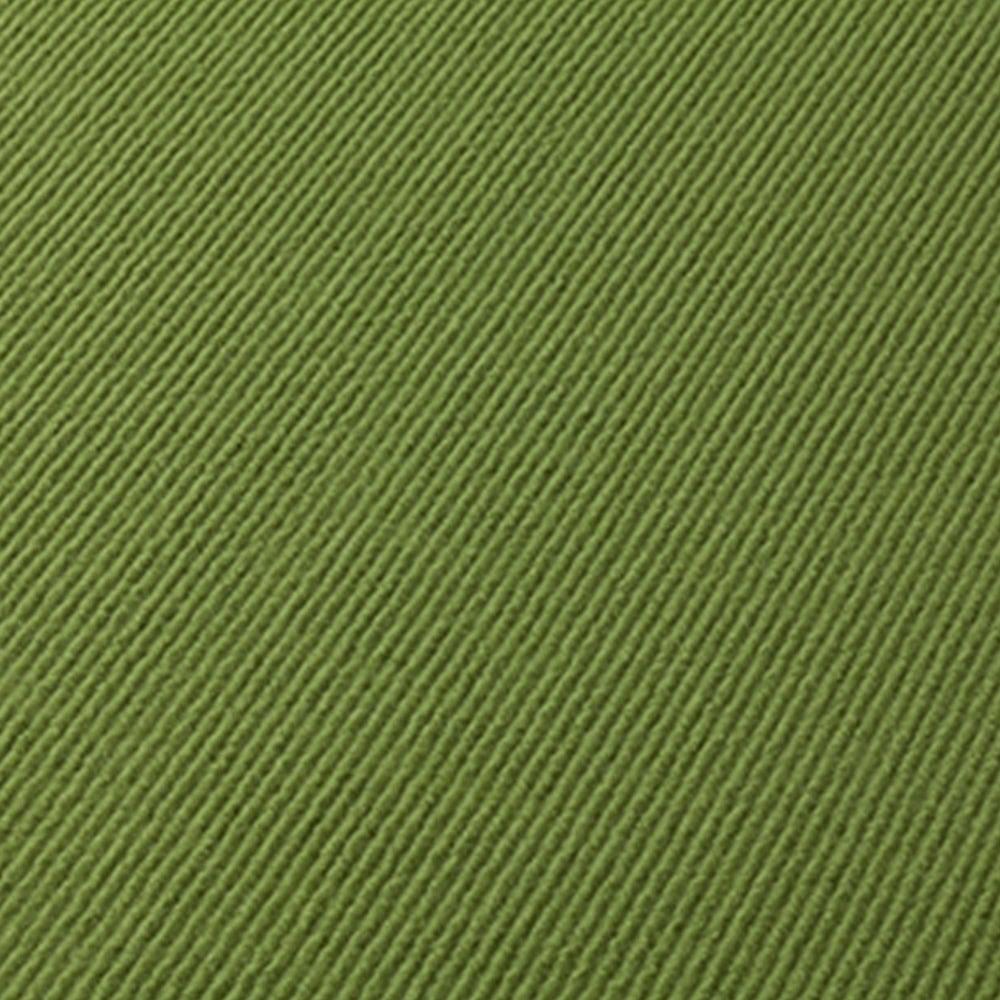 縁付大判ジョイントパンチマット8枚組 グリーン