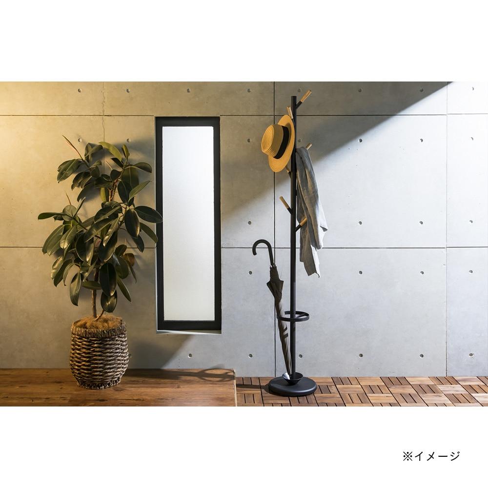 【店舗取り置き限定】傘立て付きポールハンガー