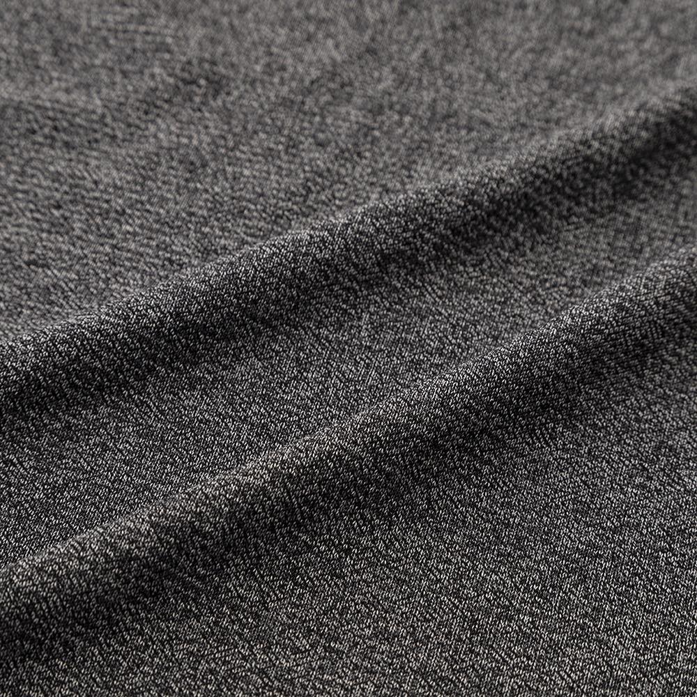 【2021春夏】カバーが外せて洗えるもっとひんやり持続消臭ロング抱きまくらカバー ブラック 40×150cm