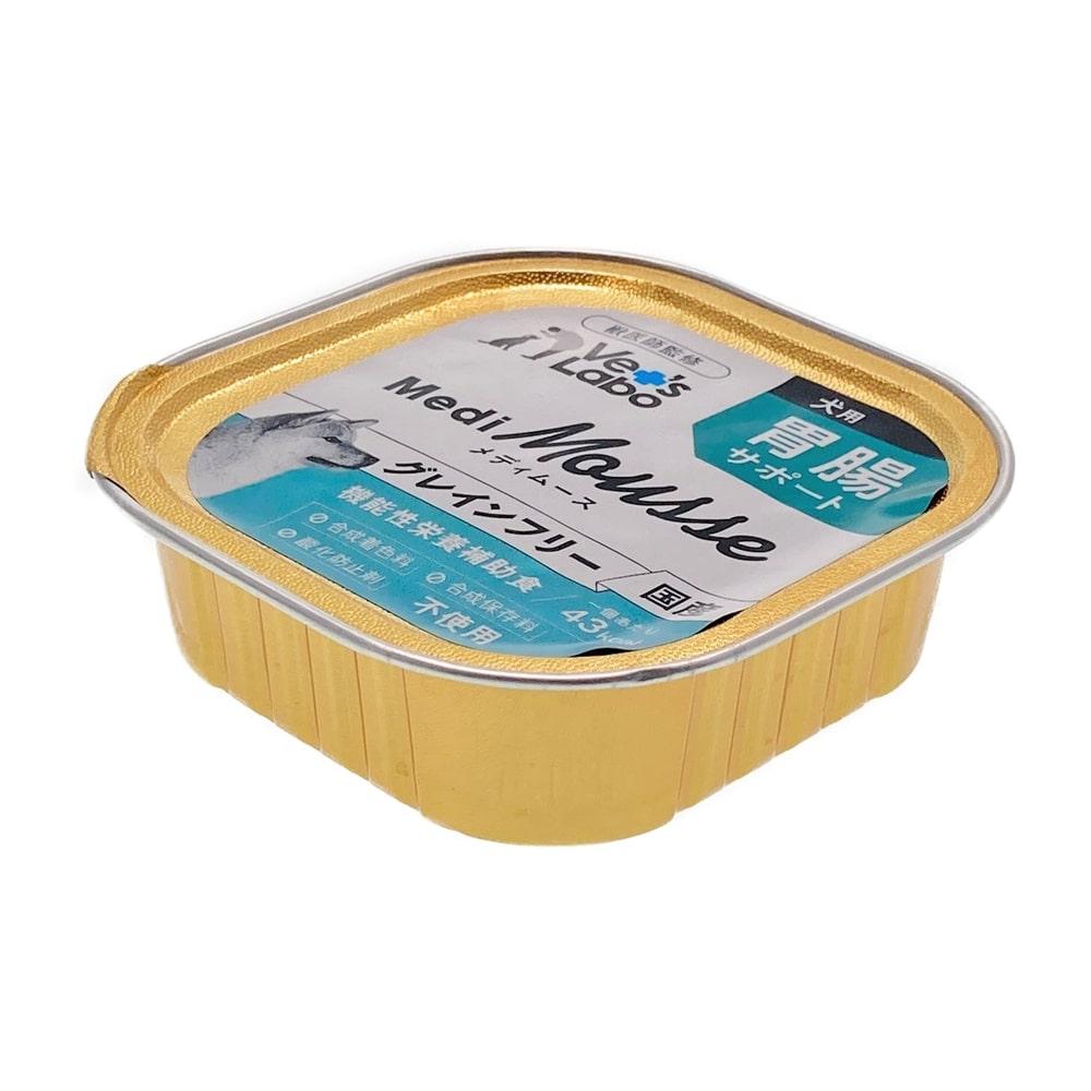メディムース 犬用 胃腸サポート