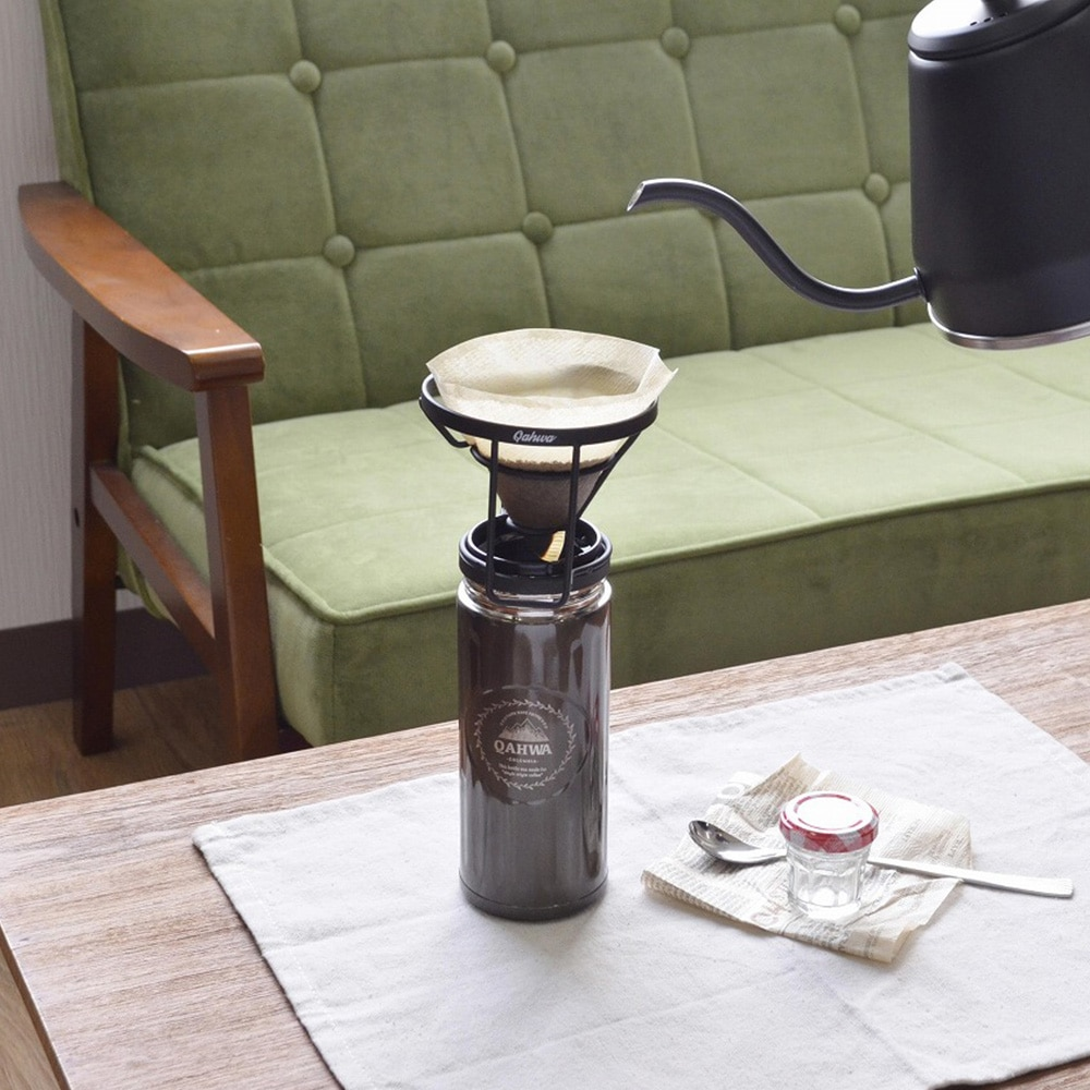 【trv】カフア コーヒードリッパー