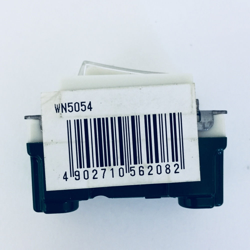 WN5054 NA ホタルスイツチ