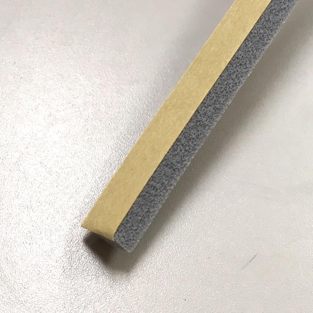 【店舗限定】粘着付角型バックアップ材5×8×1m 8本入