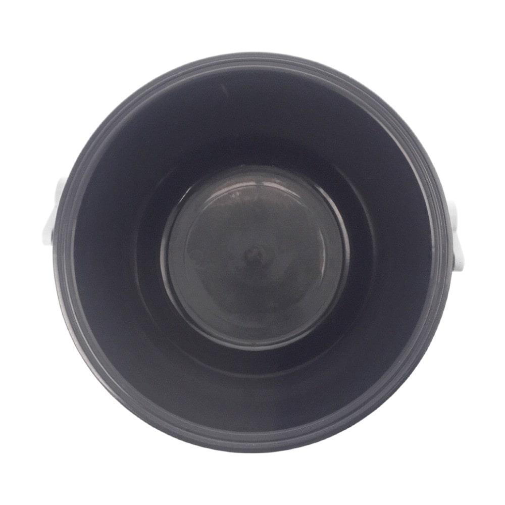 ホースを固定できる洗車バケツ7LHSB−3018