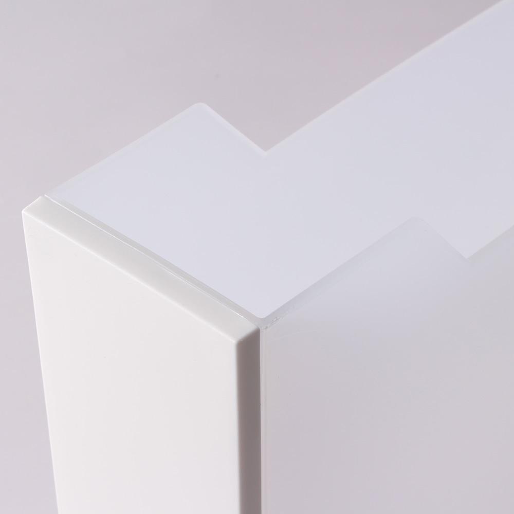 ファイルボックス スリムFBS−OW