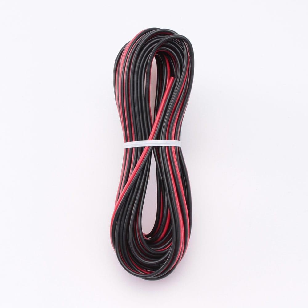 VFF 0.75 10M (赤/黒)
