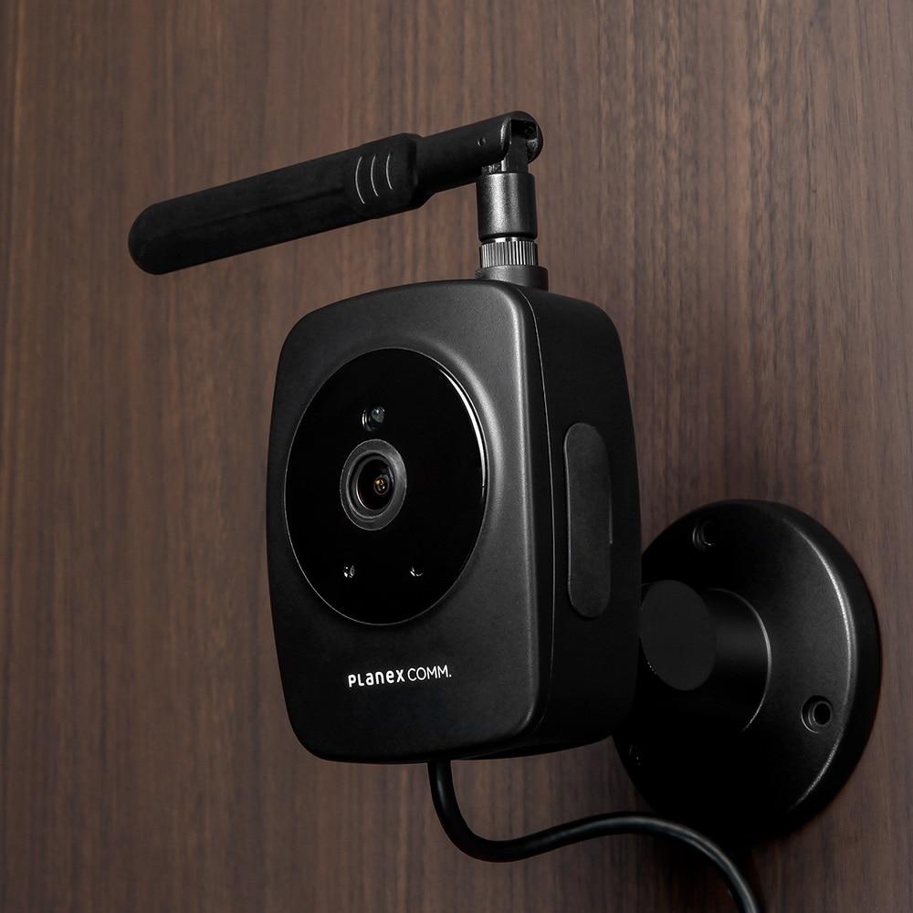 【店舗取り置き限定】プラネックススマカメ2HD屋外対応 CS-QS30