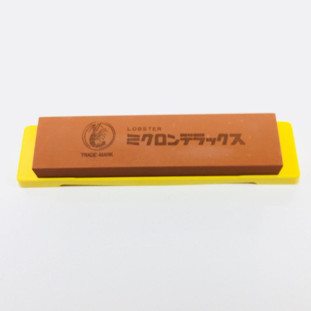 エビ印 ミクロンDX台付砥石 MS-19