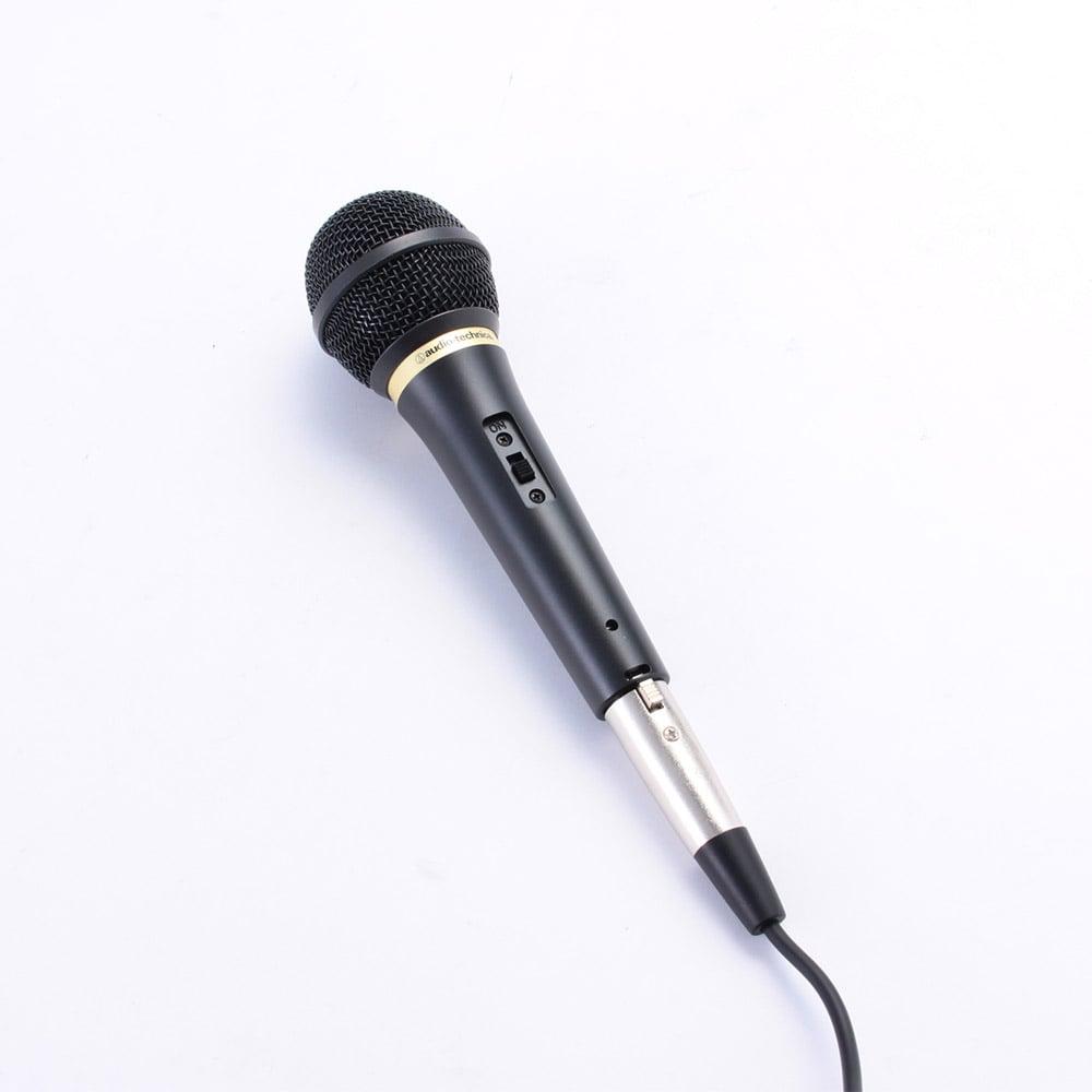 オーディオテクニカ ボーカルマイクロフAT-VD3