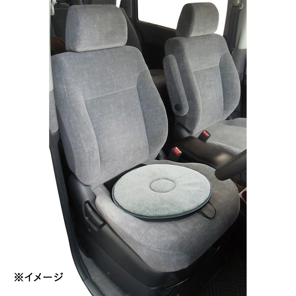 【2020秋冬】ベッスル 静電回転クッション 静電気ボア シルバー 8213