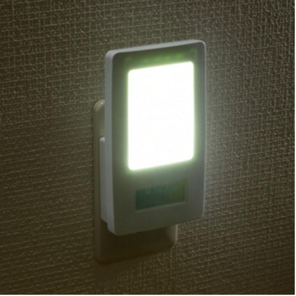 LEDナイトライト NIT-ALA6JL-WN