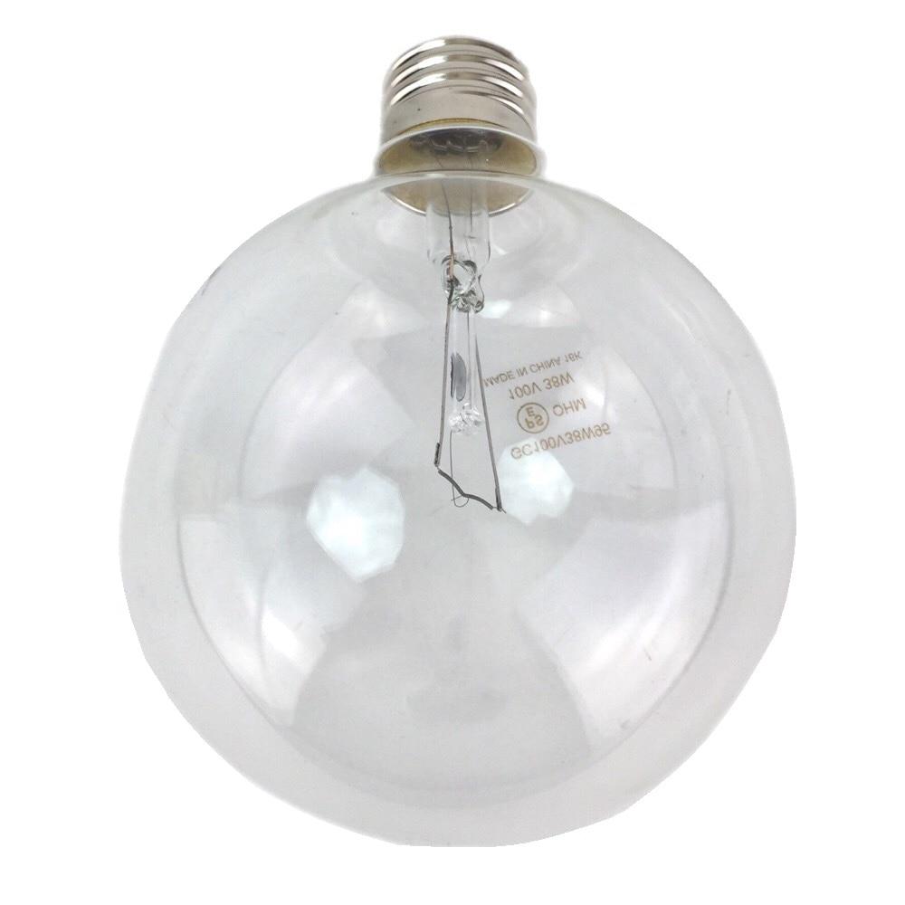 ボール電球40W クリア LB‐G9638K‐C