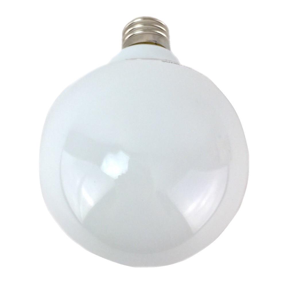 ボール電球40W形 ホワイト LB‐G9638K‐W