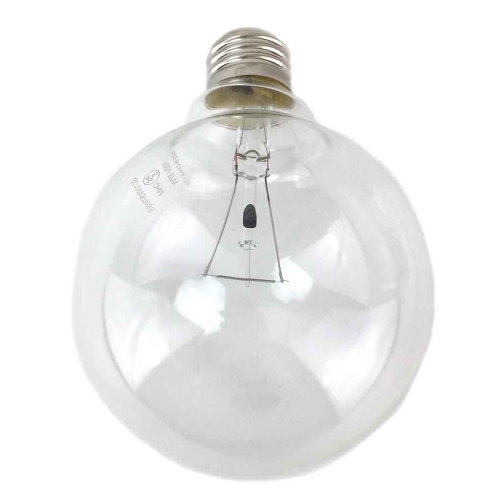 ボール電球60W形 クリア LB‐G9657K‐C