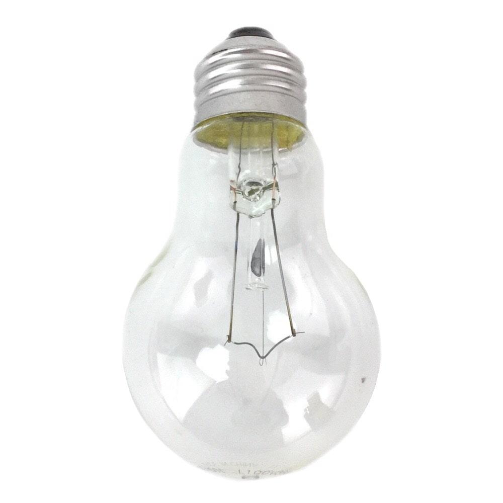 白熱電球 E26 60形相当 クリア 長寿命 LB-DL6657C