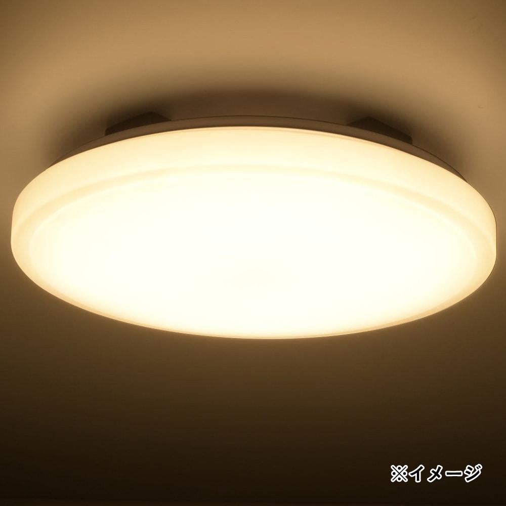 オーム電機 LEDシーリングライト 8畳 LE-Y35L8K-W3 06-3925