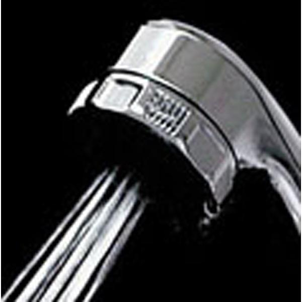カクダイ シングルレバーシャワー混合栓 143-001【一般地用】