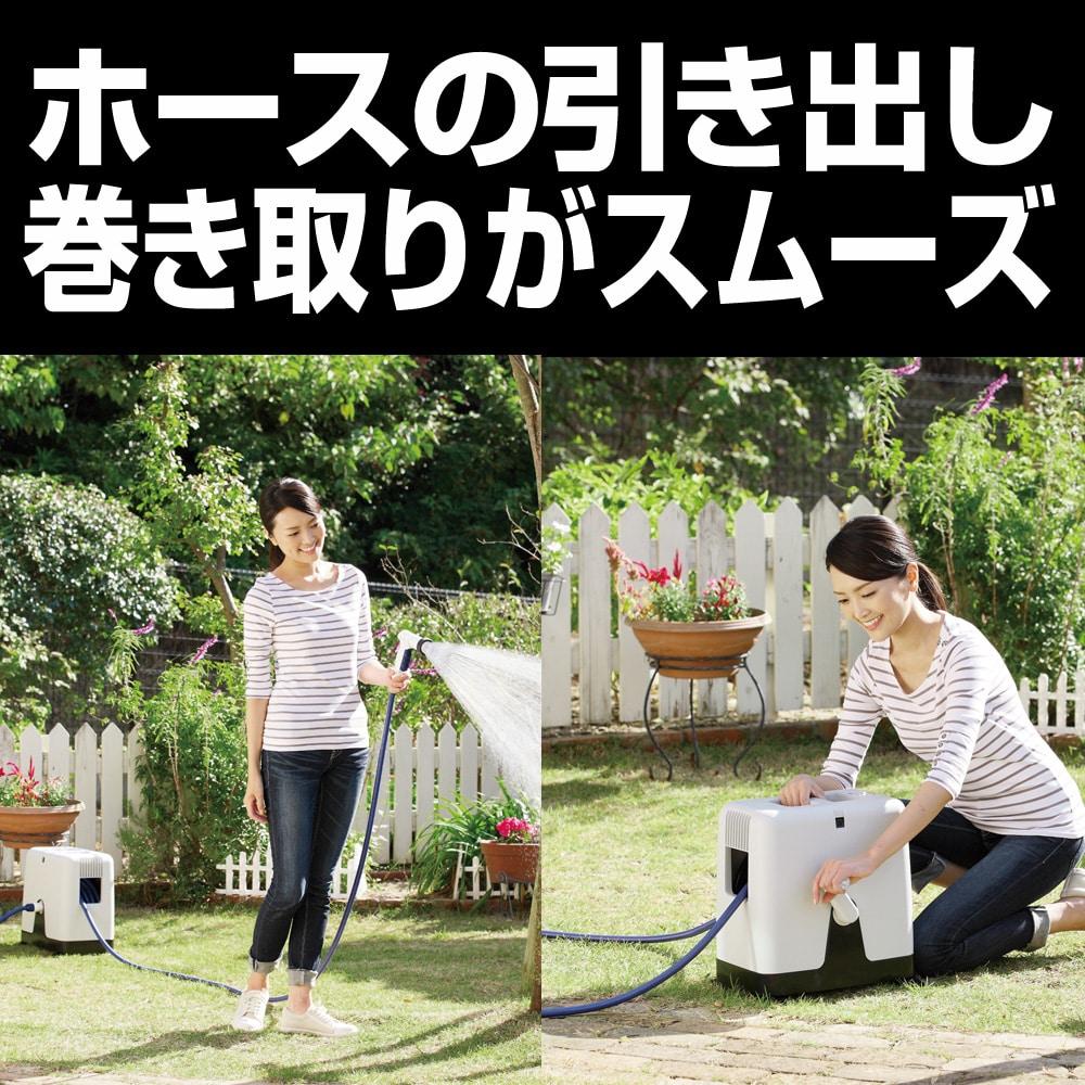 タカギ BOXYツイスター30m RC330TNB【別送品】