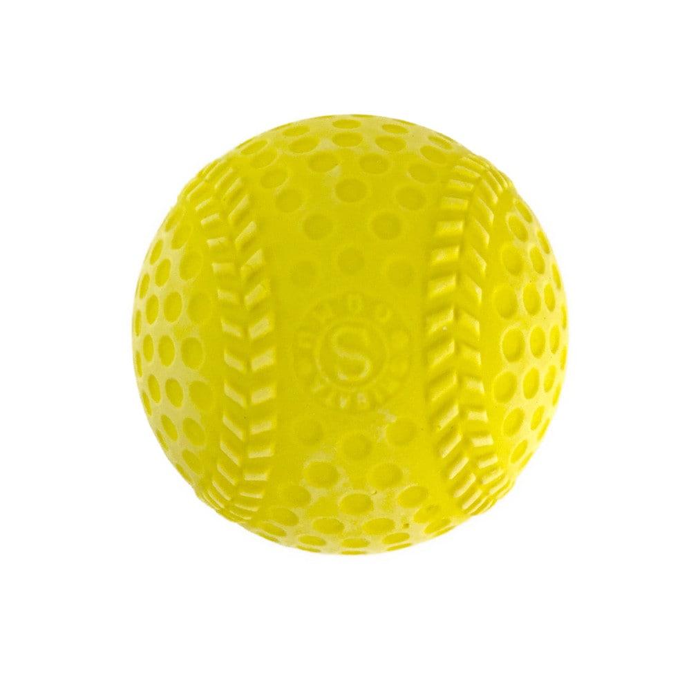 やわらか軟式ボール超ソフトYL LB‐200YL