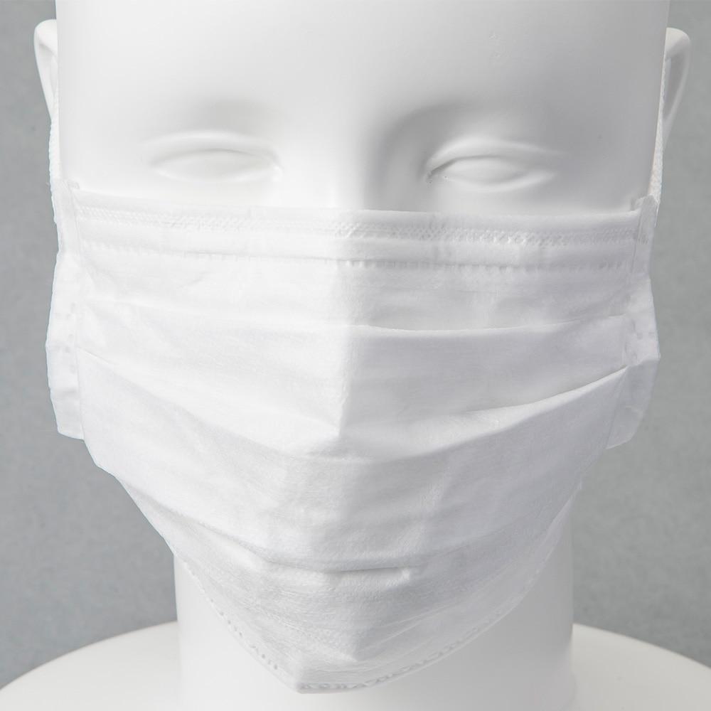 コーワ 三次元マスク M ホワイト 50枚