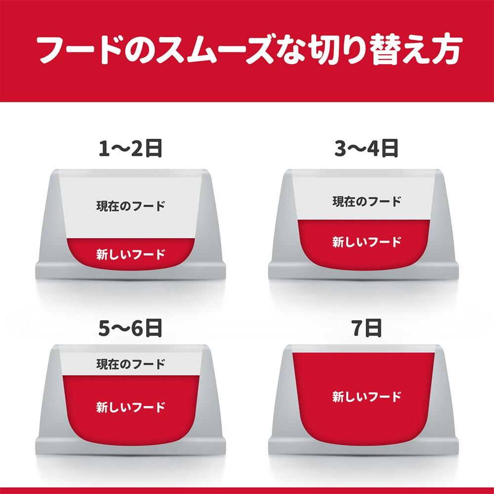 【店舗限定】サイエンス・ダイエット アダルト1歳 〜6歳 チキン 370g