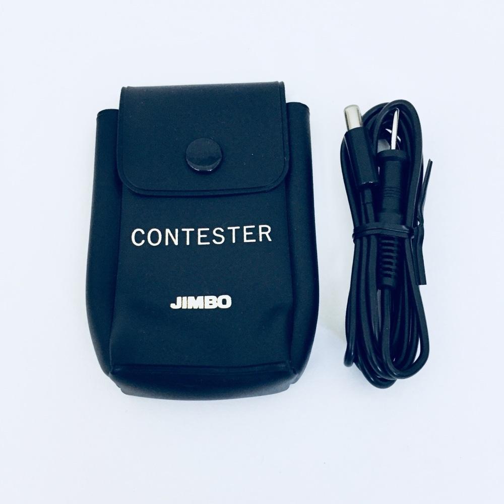 神保電器 コンテスター JCT−2