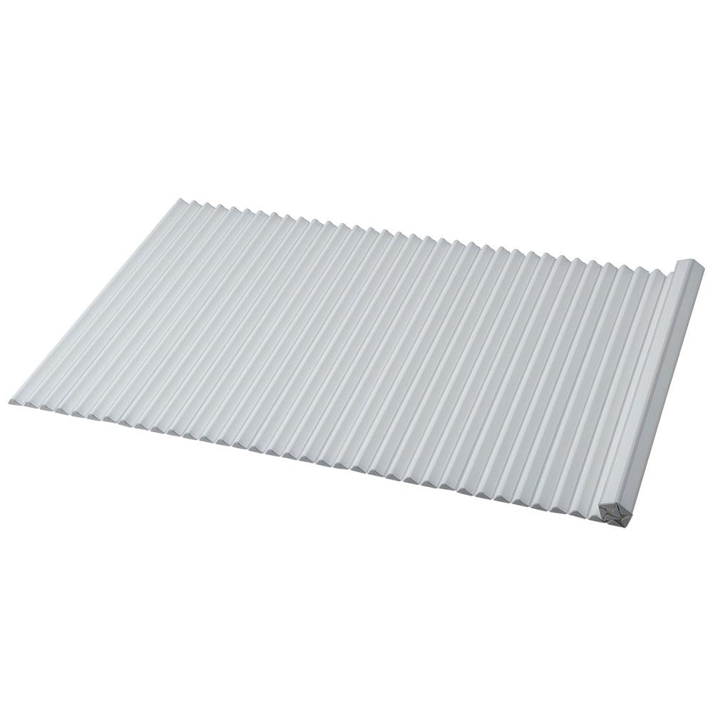 コンパクト波型風呂フタ L14(75×140cm)