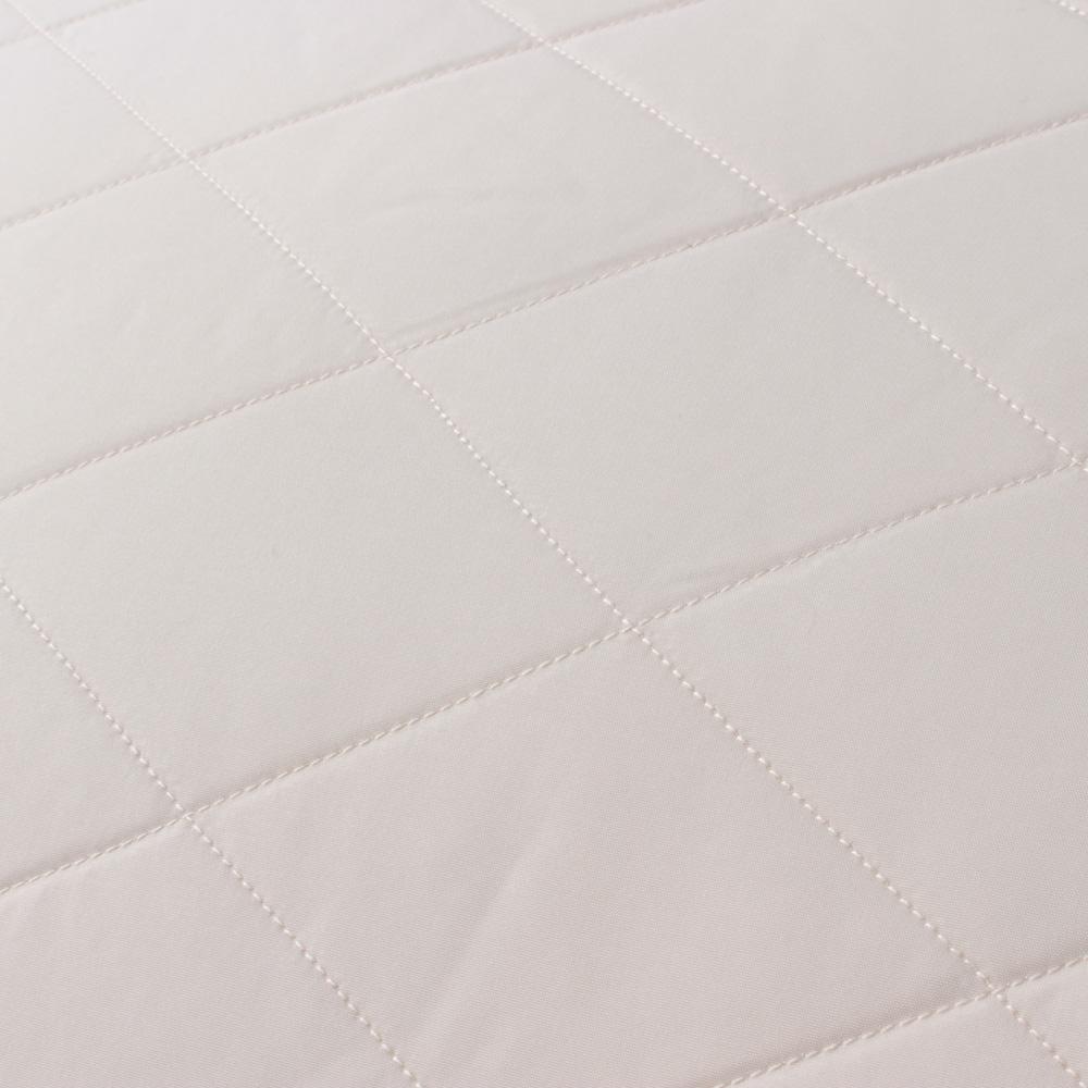 キルト羽根枕 たかめ 43×63