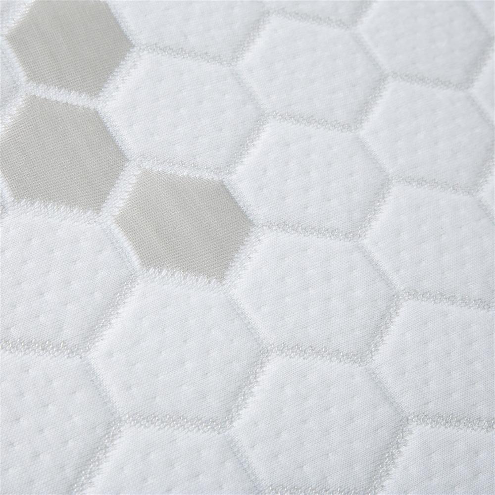 高反発枕 ジェルラテックスピロー(フロート)60×39×10