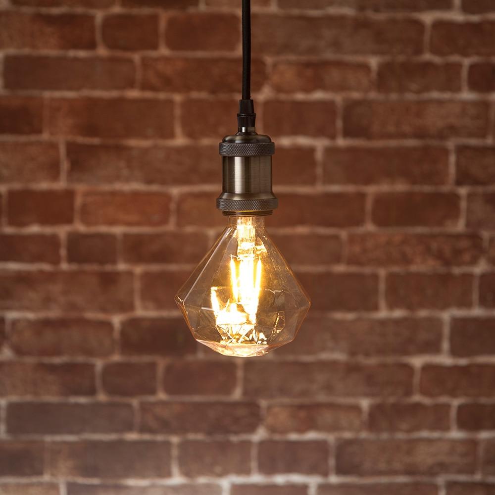 LEDフィラメント電球 LDA4L-D4
