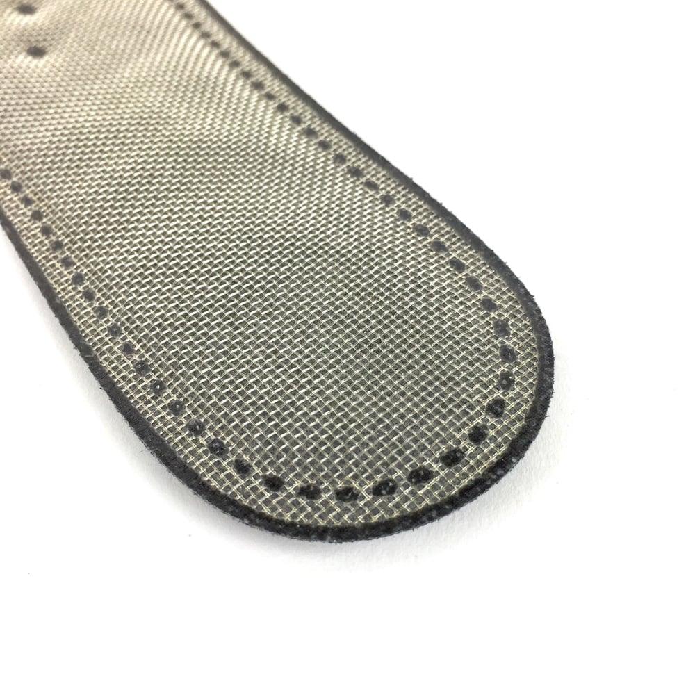 空気触媒消臭インソール 25.0cm