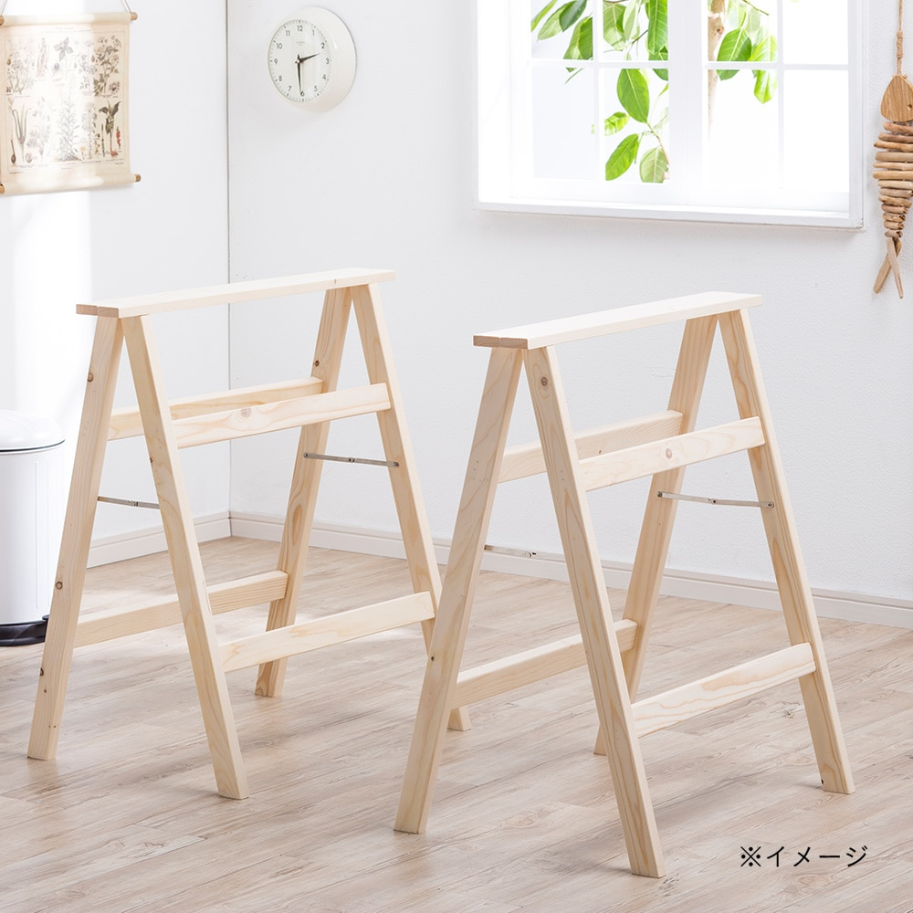 Kumimoku 木製ソーホース