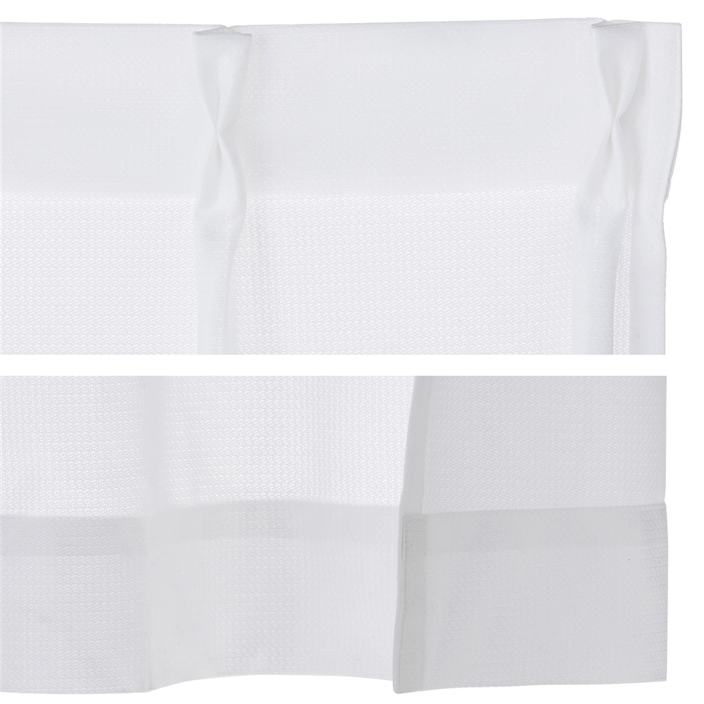 4枚組遮光セットカーテン 楓クール 100×200 ベージュ
